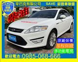 2014 Ford 福特 Mondeo