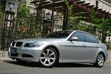 2007 BMW 寶馬 3 series coupe