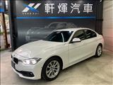2016 BMW 寶馬 3 series coupe