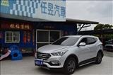 Hyundai 現代 2019 Santa Fe