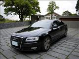 Audi 奧迪 2009 A8