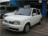 2006 Nissan March