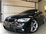 2010 Bmw 3 series coupe