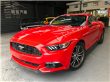 2017 Ford 福特 Mustang