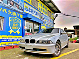 2001 Bmw 3 series coupe