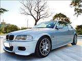 2002 Bmw 3 series coupe