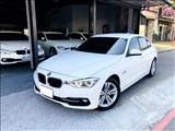 2016 Bmw 3 series coupe