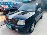 2004 Nissan March