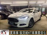 2018 Ford 福特 Mondeo